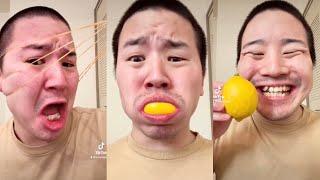 Junya1gou funny video 😂😂😂   JUNYA Best TikTok September 2021 Part 236