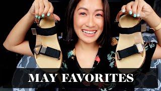 May Favorites 2019 | Laureen Uy