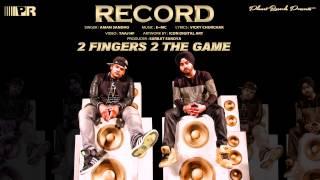 RECORD Aman Sandhu Prod by : E=MC 2 FINGERS 2 THE GAME PLANET RECORDZ