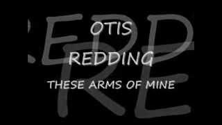 these arms of mine lyrics