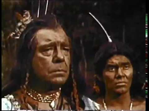 Daniel Boone, Trail Blazer (1956) BRUCE BENNETT