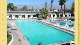 Family Time at the Desert Hot Springs Spa!
