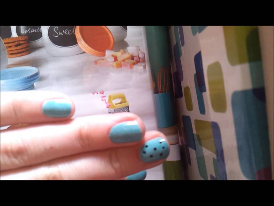 Barrym Nail Art Pens First Impressions Youtube