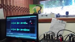 Entrevista a Maite García en Radio UMA