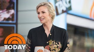 Jane Lynch Talks About Playing Janet Reno In 'Manhunt: Unabomber' | TODAY