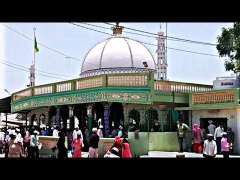 Ziarat e Dargah Hazrat 52 GAZ  [Makhdoom Shaheed(R.A.)], Kim,Gujarat, India