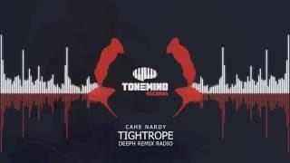 CAHE NARDY - Tightrope (DeepH Radio Mix)