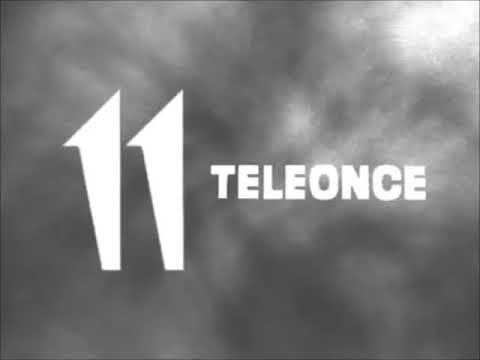 ID De TELEONCE (Agosto De 1972) - Locución De Silvio Augusto Miller