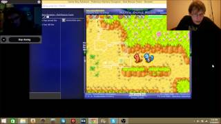 Pokemon Mystery Dungeon - Red Rescue Team - Pokemon mystery dungeon red rescue team part.1 - User video