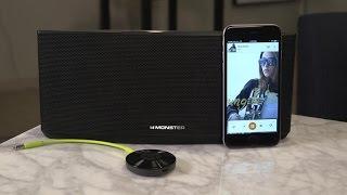 How To - Set up Chromecast Audio