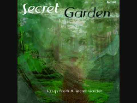 In my garden song from a secret garden