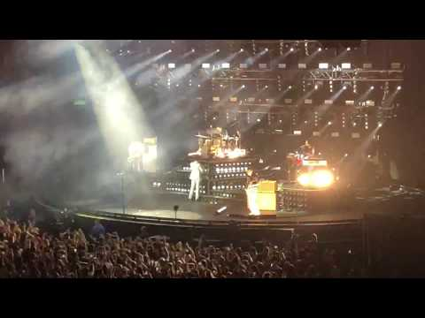 Harry Styles- Kiwi- Live On Tour- Denmark, Copenhagen, 19/3-2018