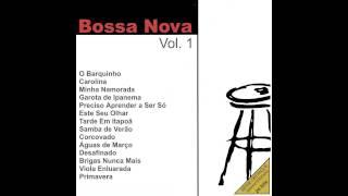 Bossa Jazz Trio - Minha Namorada