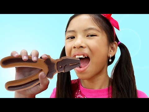 Wendy Chocolate Challenge