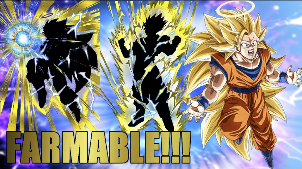 Ungewöhnlich Ssj3 Goku Malvorlagen Bilder - Beispielzusammenfassung ...