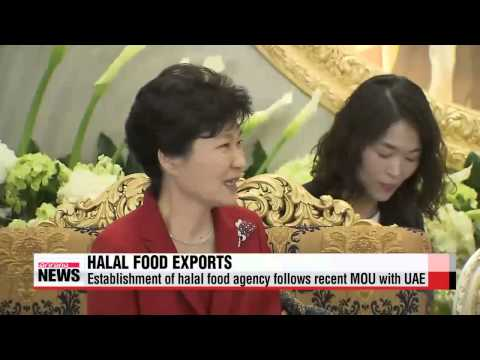 Korean gov′t launches specialized halal food agency on Thursday, following recen