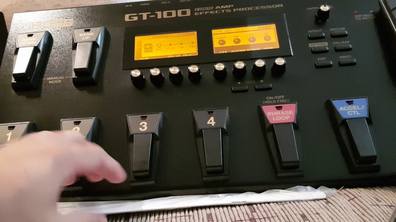 timbres gt 100