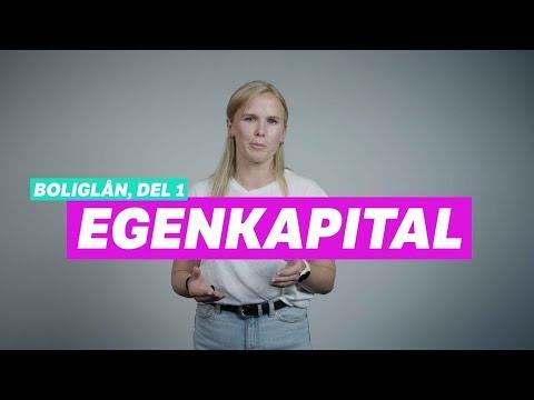 Boliglån 1: Egenkapital