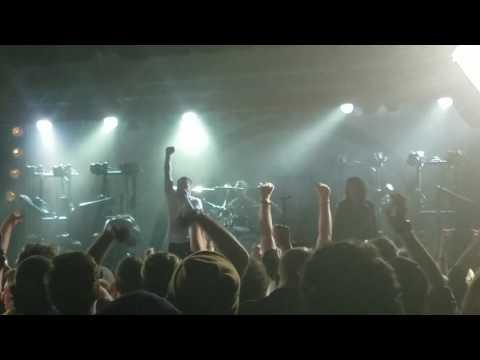 Asking Alexandria The Final Episode - Dannysreturn show 2016