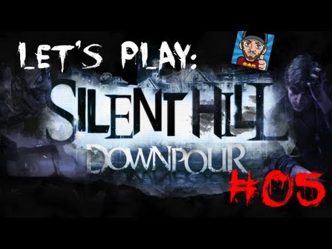 silent hill downpour m dels unter der dusche beobachten youtube. Black Bedroom Furniture Sets. Home Design Ideas