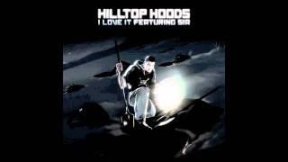 Hilltop Hoods - I Love It feat. Sia (Trials REMIX)