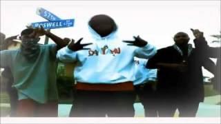 Don Diego - Blood Wutz Brackin (feat Bossman Hogg, Baby Shannon Bo, T Sixx & Curt Nitty)