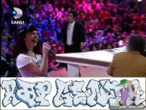 fuat & şebnem ferah vs DJ APO