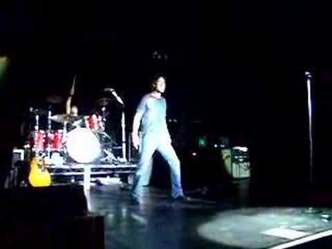 Chris Cornell Rusty Cage