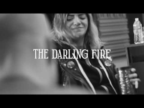 The Darling Fire Teases New Music And Album