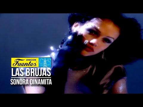 Las Brujas - La Sonora Dinamita (Video Oficial ) / Discos Fuentes