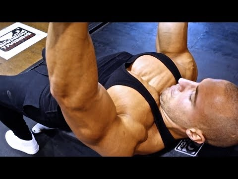 5 Day Superset Exercise Routine for Super Gains