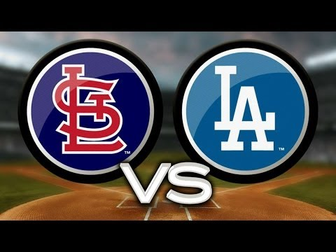 10/14/13: Ryu tossed seven scoreless as Dodgers win