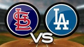 10/14/13: Ryu tossed seven scoreless as Dodgers win