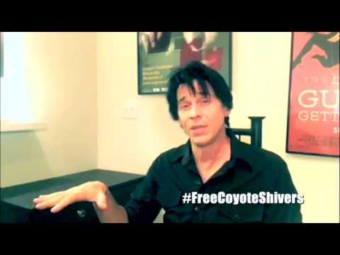 HELP #FREECOYOTESHIVERS