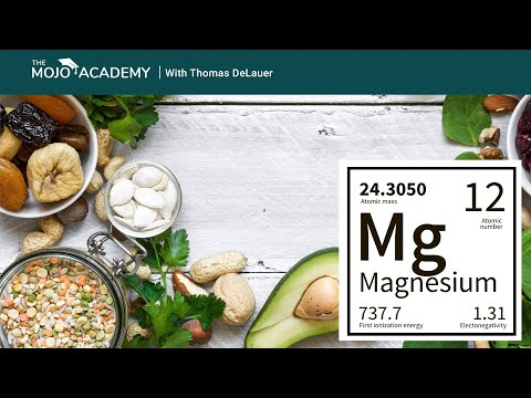 Importance Of Magnesium On Keto