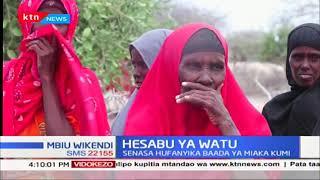 Hesabu ya watu kung'oa nanga hivi leo rasmi: Mbiu ya KTN full bulletin