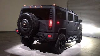2008 HUMMER H2 Walk-Around Rockville Centre, Nassau, Long Island, New York, Queens, NY 5530