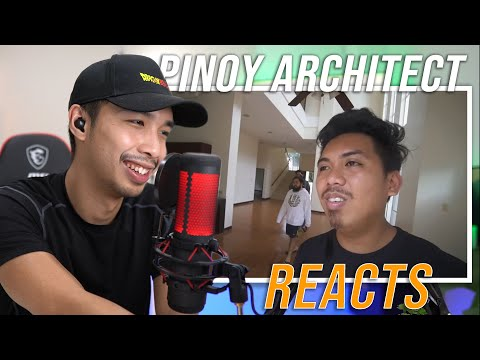 PINOY ARCHITECT REACTS TO CONGTV PAYAMANSION