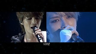 Wearing a ear-phone is recommended. 【左音声】2013 横浜アリーナ 【...