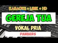 Gereja Tua Karaoke Hd Panbers Vokal Pria  Mp3 - Mp4 Download