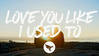 Gambar cover Russell Dickerson - Love You Like I Used To (Lyrics)