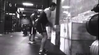 Gym Nation Group Training Brisbane - May 2015