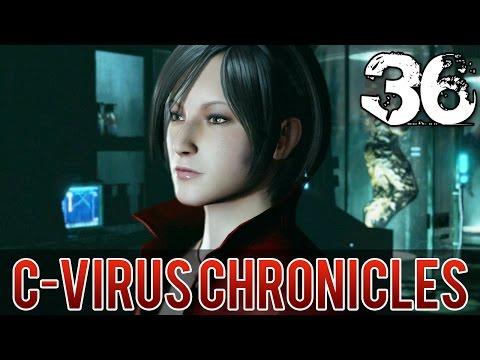 [36] C-Virus Chronicles (Let