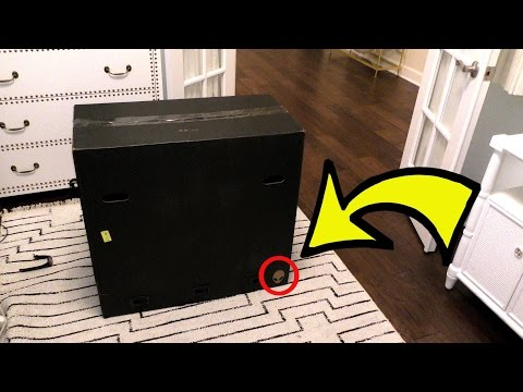 Thumbnail: WHAT SURPRISE IS IN THIS BOX?!?