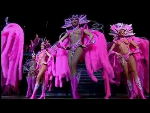 Moulin Rouge КАБАРЕ МУЛЕН РУЖ тайны и обратная сторона ШОУ