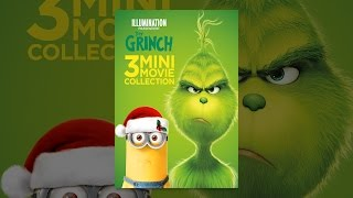 Der Grinch 3 Mini Movie Collection