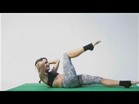 Pilates Exercises: How to Learn Pilates at Home