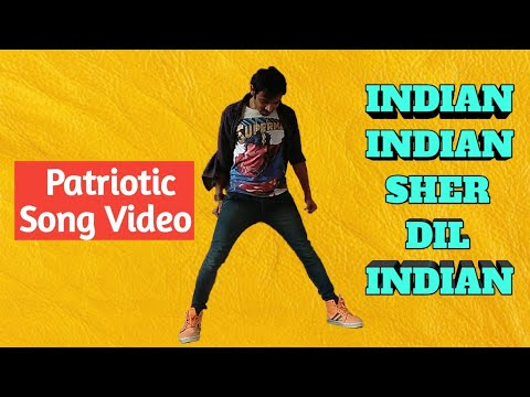 Indian indin sher din Indian dance video  Jaal - The trap