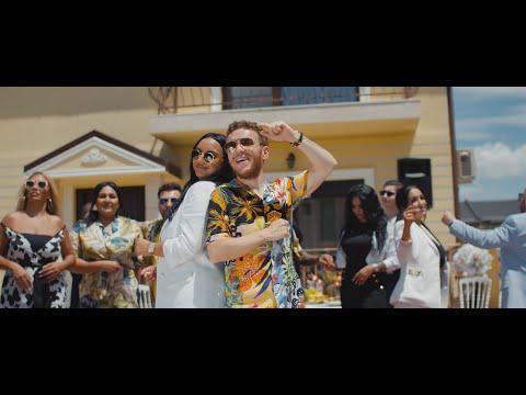 Florin Cercel - Con si sefa mai Bari   | Official Video
