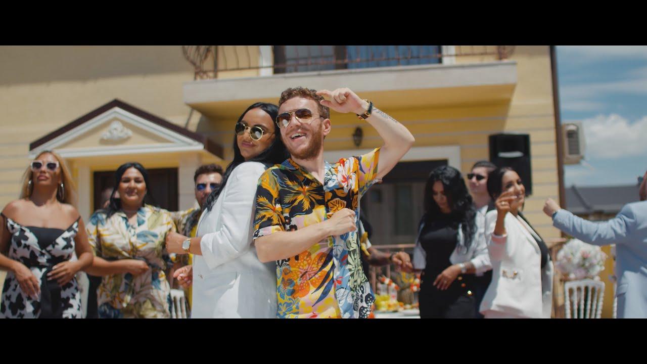 Download Florin Cercel - Con si sefa mai Bari   | Official Video